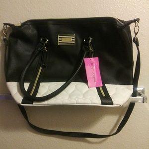 Brand new Betsey Johnson purse